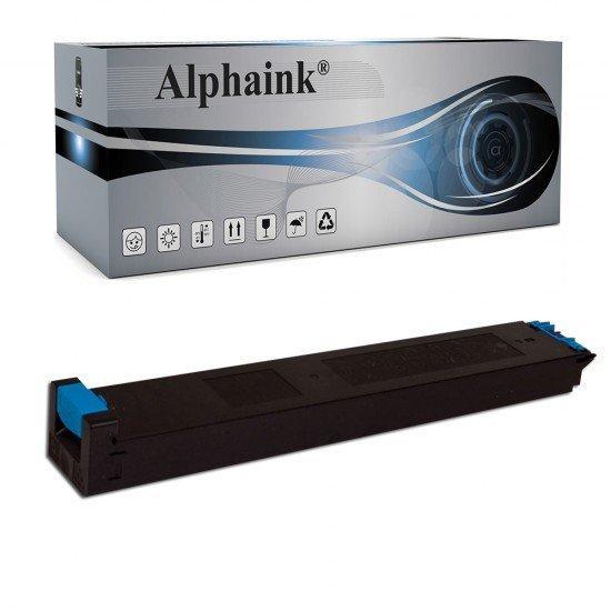 Toner Sharp MX2600C Compatibile