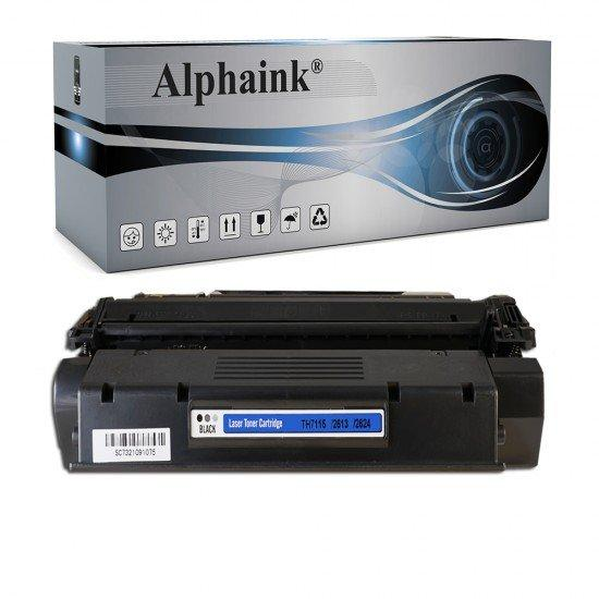 Toner HP Q2613A Nero Compatibile