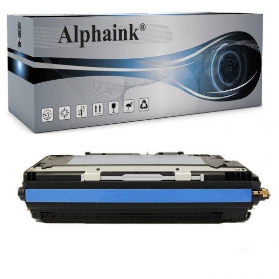 Toner HP Q2681A Ciano Compatibile