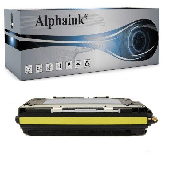 Toner HP Q2682A Giallo Compatibile