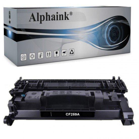 Toner HP CF259A Nero NO CHIP Compatibile