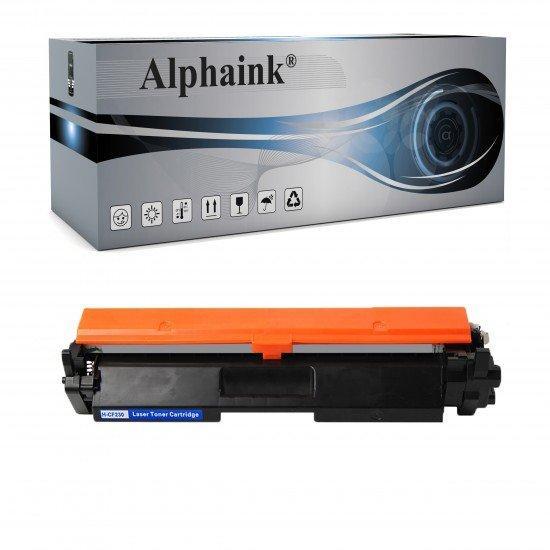 Toner HP CF230A Nero  CON CHIP Compatibile