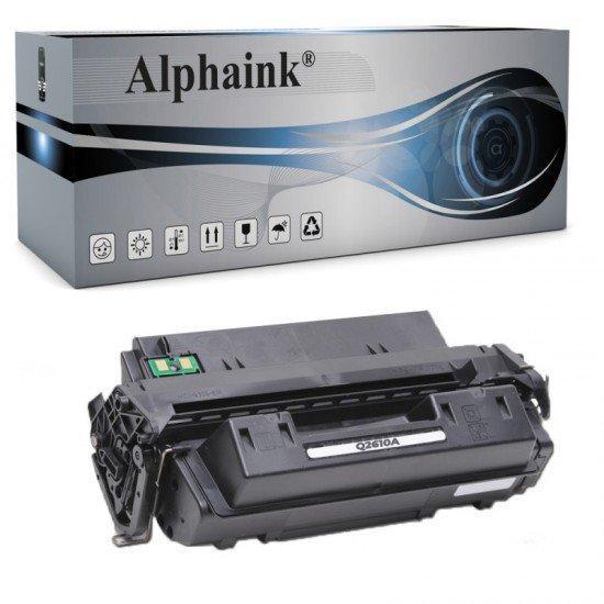 Toner HP Q2610A Nero Compatibile