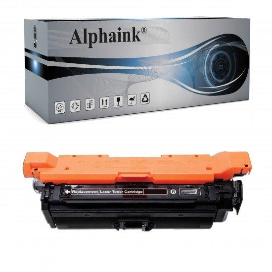 Toner HP CE400X Nero Compatibile