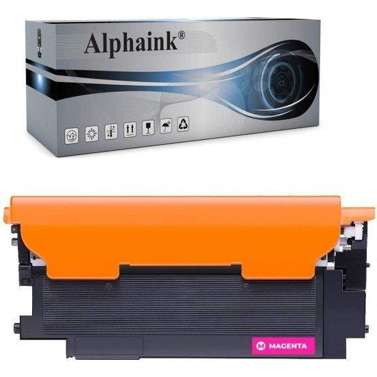 Toner HP W2073A Magenta NO CHIP compatibile