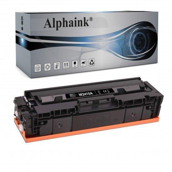 Toner per HP W2410A Nero NO CHIP Compatibile