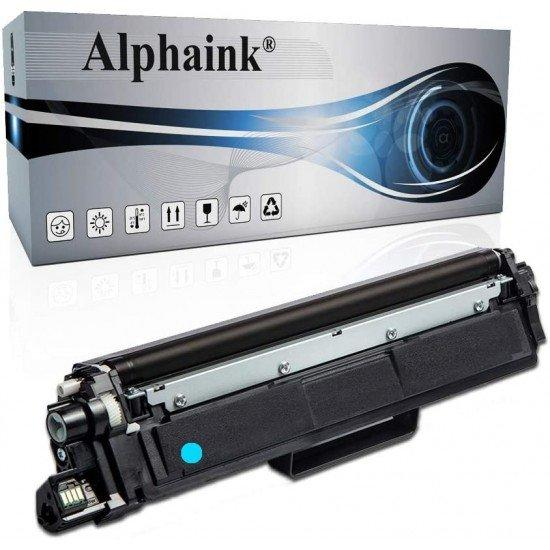 Toner Brother TN-247-C Ciano - No CHIP - Compatibile