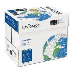 Carta A4 Navigator 90 gr - 5 risme