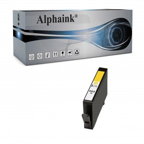 Cartuccia Hp 903XL-Y Giallo Compatibile