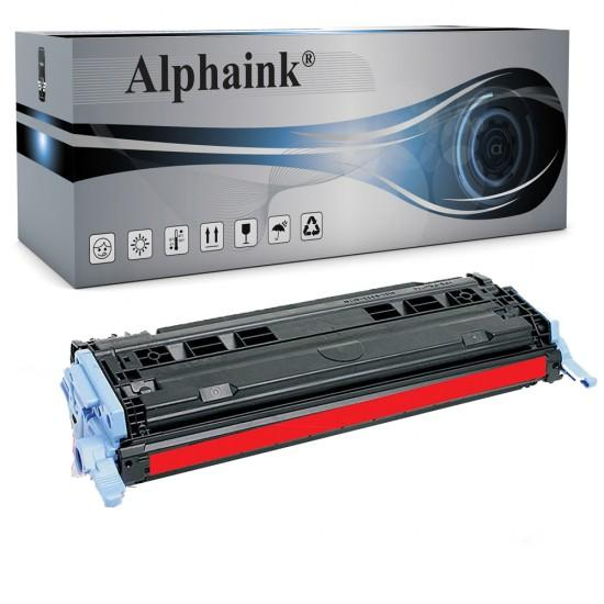 Toner HP Q6003A Magenta Compatibile
