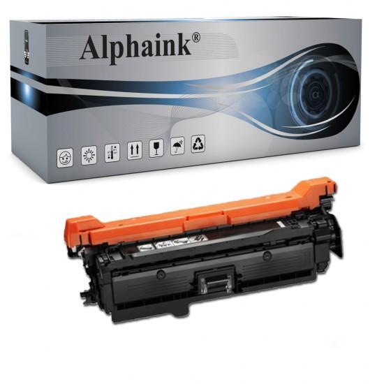 Compatibile con Toner Canon CRG732BK Nero compatibile