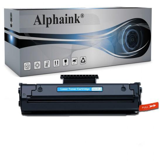 Toner HP C4092A Nero Compatibile