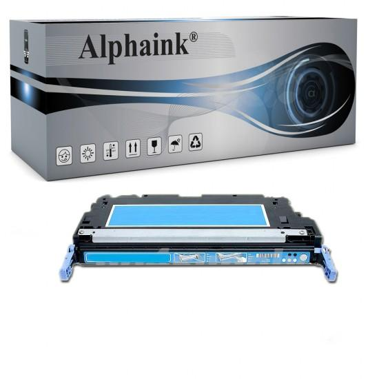 Toner HP Q6471A Ciano Compatibile