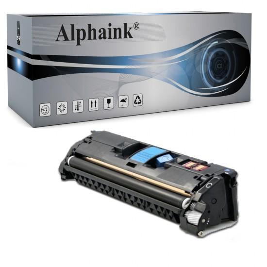 Toner HP C9701A Ciano Compatibile