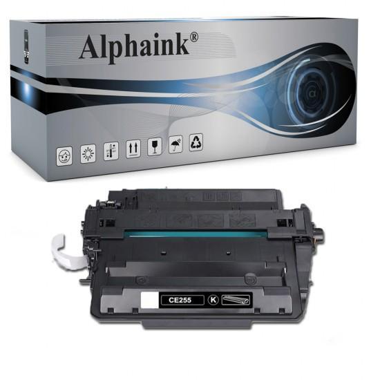 Toner HP CE255A Nero Compatibile