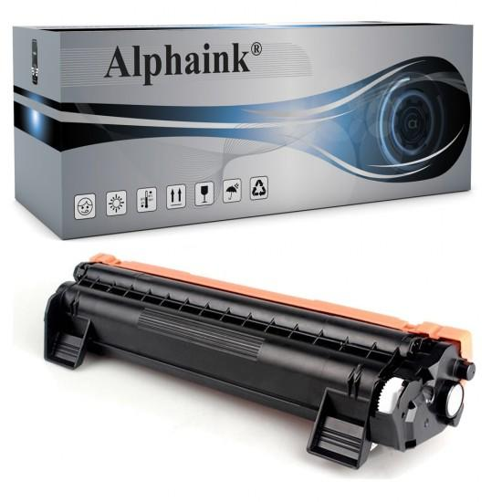 Toner per Brother TN-1050 Nero Compatibile