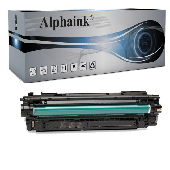 Toner HP CF460X Nero  CON CHIP Compatibile