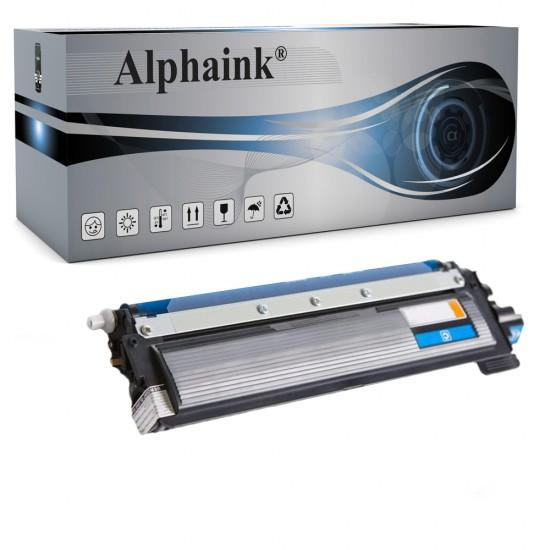 Toner Brother TN-230C Ciano Compatibile