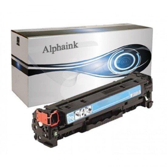 Toner HP CF411X Ciano Compatibile