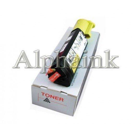Toner Epson CX21-Y Giallo Compatibile