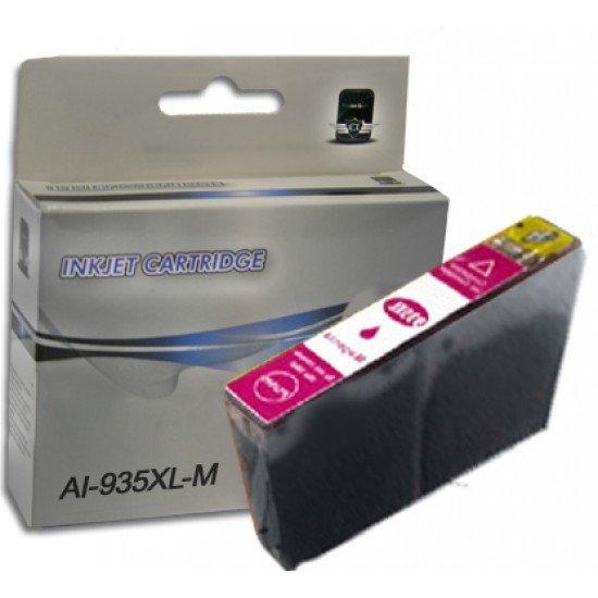 Cartuccia HP 935 XL M Magenta Compatibile