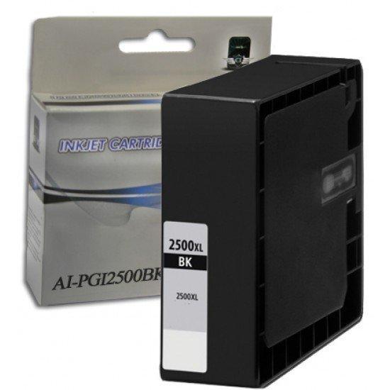Cartuccia Canon PGI2500BK Nero Compatibile