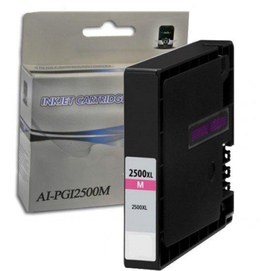Cartuccia Canon PGI2500M Magenta Compatibile