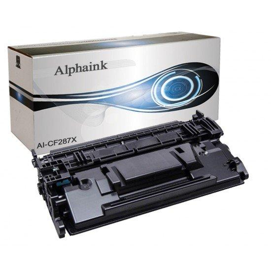 Toner HP CF287X Nero Compatibile