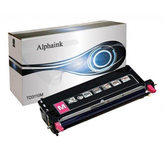 Toner Dell 3110M magenta Compatibile
