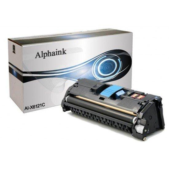 Toner Ciano per Xerox X6121C Compatibile