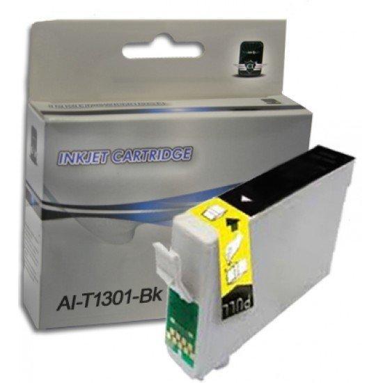 Cartuccia Epson T1301-BK Nero Compatibile
