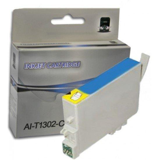 Cartuccia Epson T1302-C Ciano Compatibile