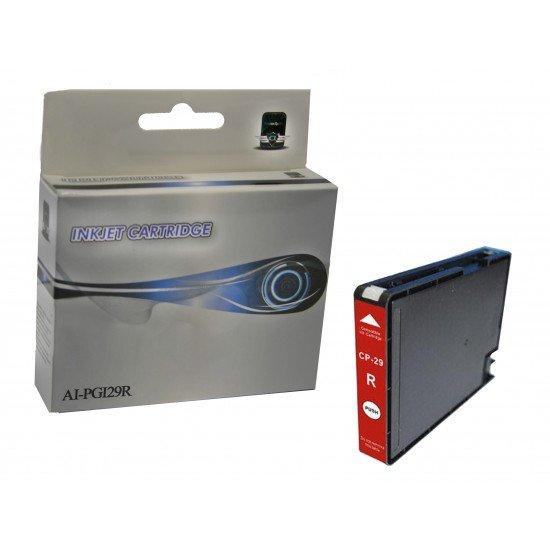 Cartuccia Canon PGI29R Compatibile