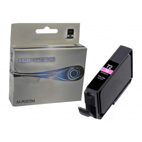 Cartuccia Canon PGI572-M Compatibile