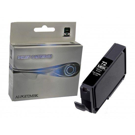Cartuccia Canon PGI572-MBK Compatibile