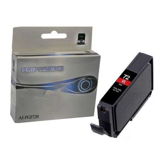 Cartuccia Canon PGI72-R Compatibile
