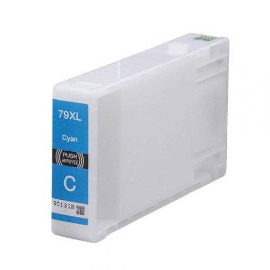 Cartuccia Epson T7892 Ciano Compatibile