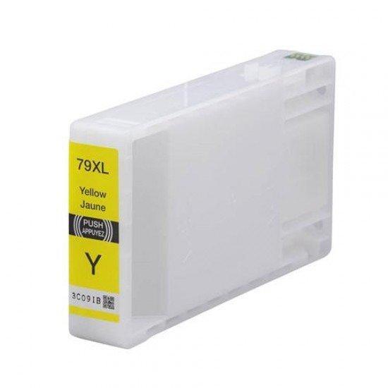 Cartuccia Epson T7894 Giallo Compatibile