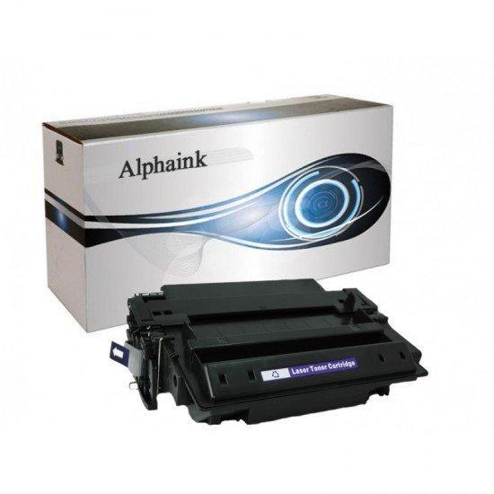 Toner HP Q7551X Nero Compatibile